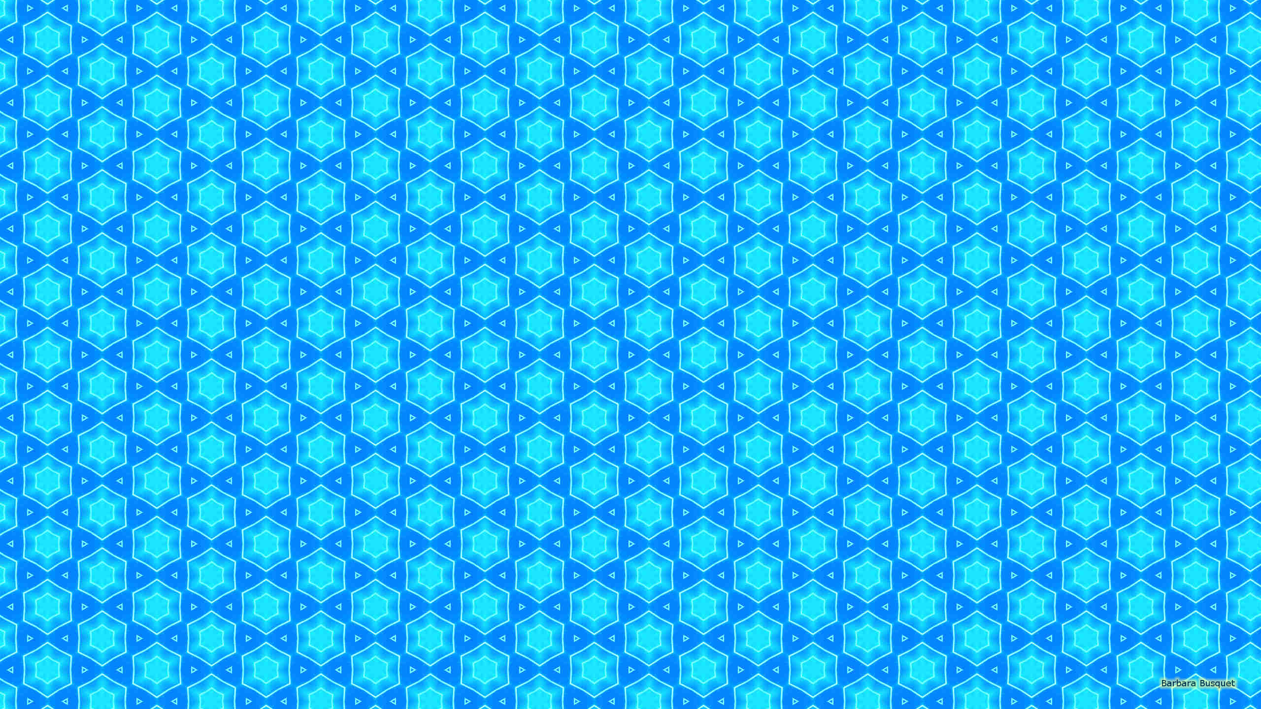 Blue pattern wallpaper - Paper Illusion Wallpaper PaperIllusion by