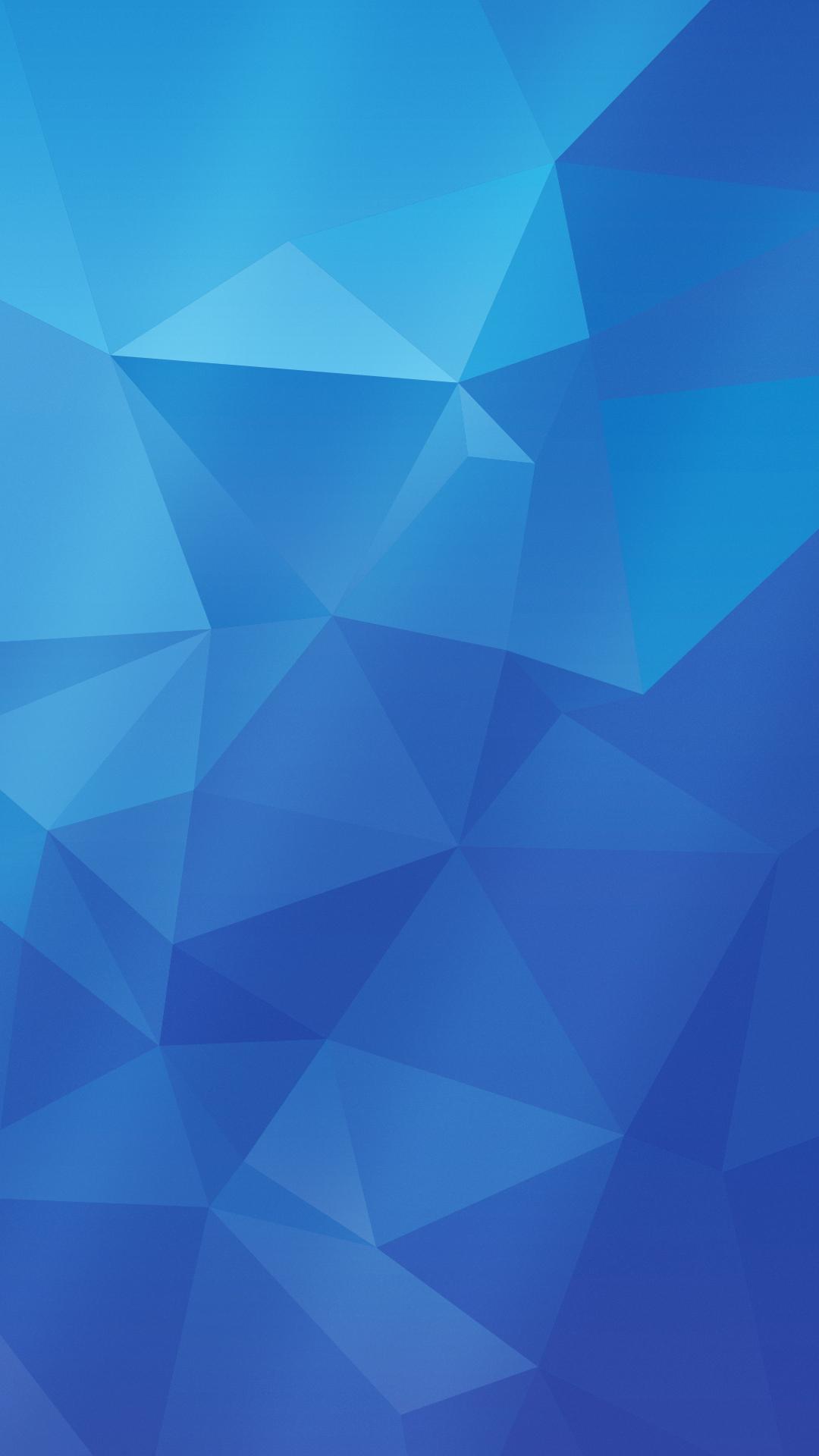 Blue Phone Wallpapers - WallpaperPulse