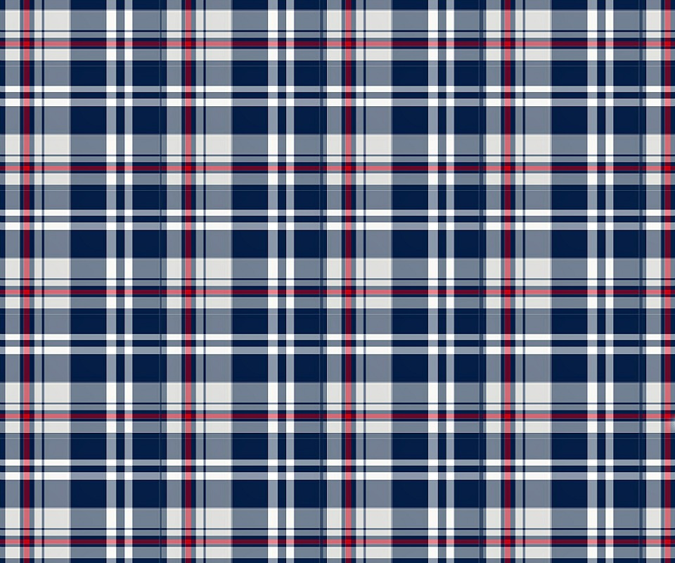 Collection of Blue Plaid Wallpaper on HDWallpapers