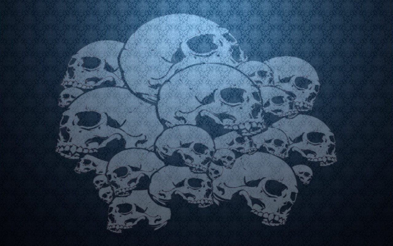 729 Skull HD Wallpapers | Backgrounds - Wallpaper Abyss