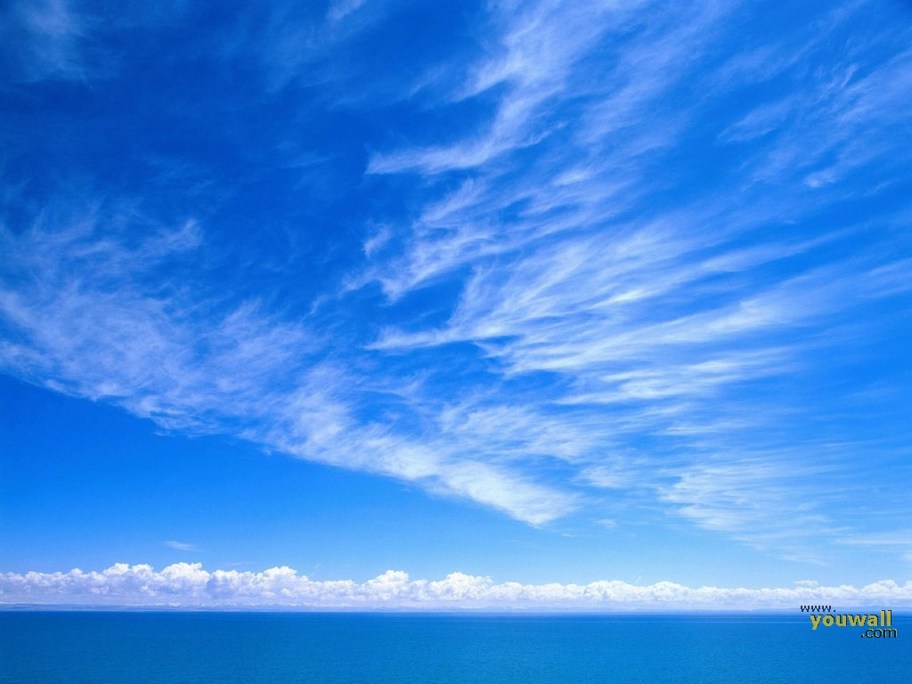 Collection of Blue Sky Wallpapers on HDWallpapers