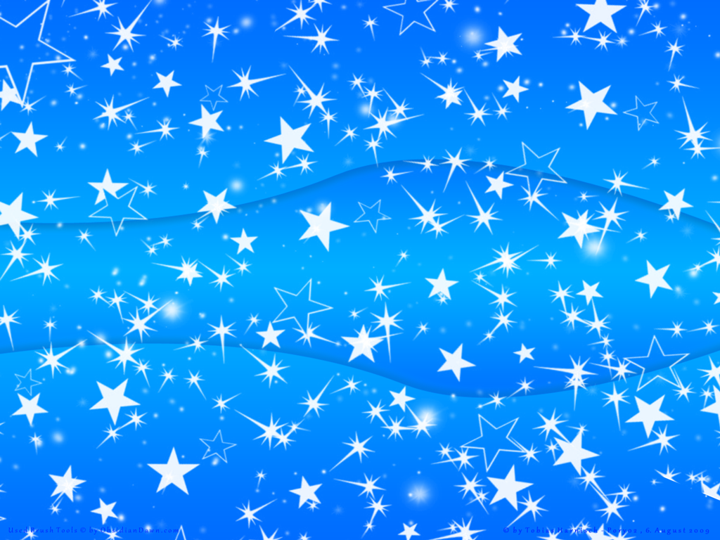 blue star wallpaper - sf wallpaper