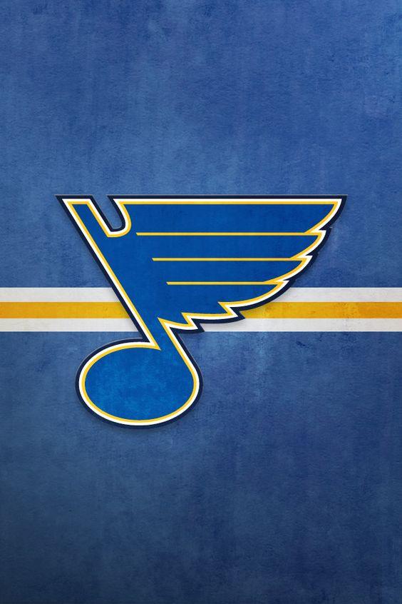 Blues Hockey Wallpaper Sf Wallpaper