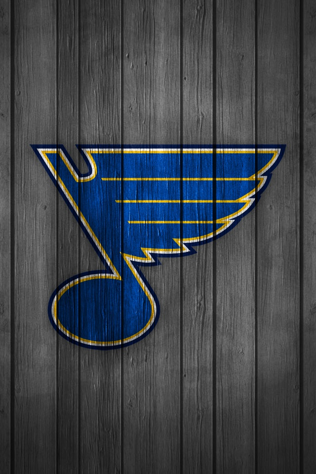 St Louis Blues Wallpaper Collection Of Hockey On HDWallpapers