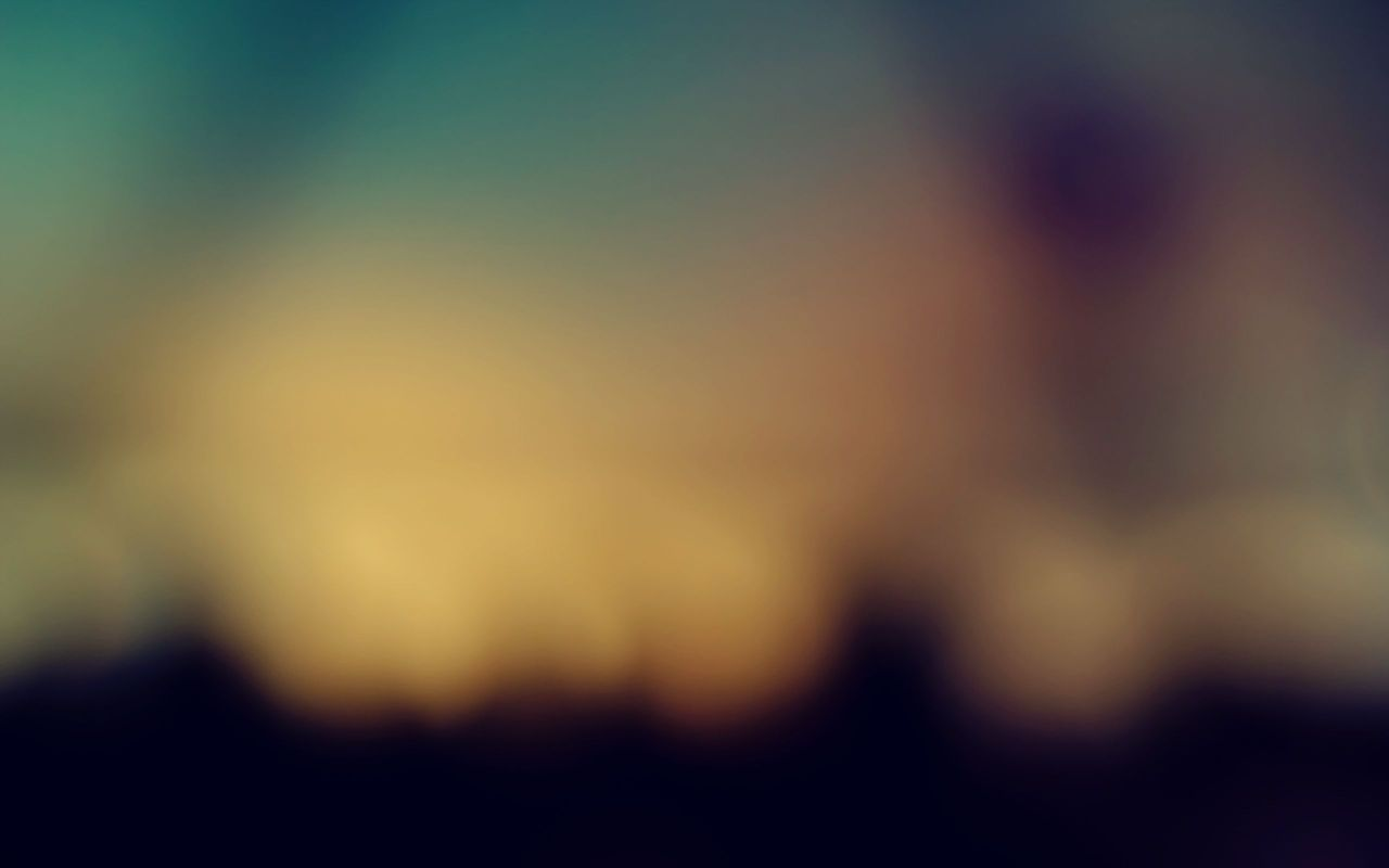 Collection of Blur Wallpapers on HDWallpapers