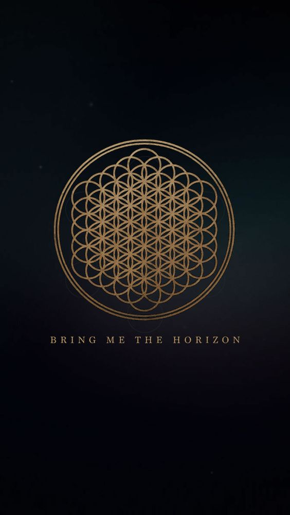 Bring Me The Horizon Sempiternal IPhone 5 Wallpaper HD Retina