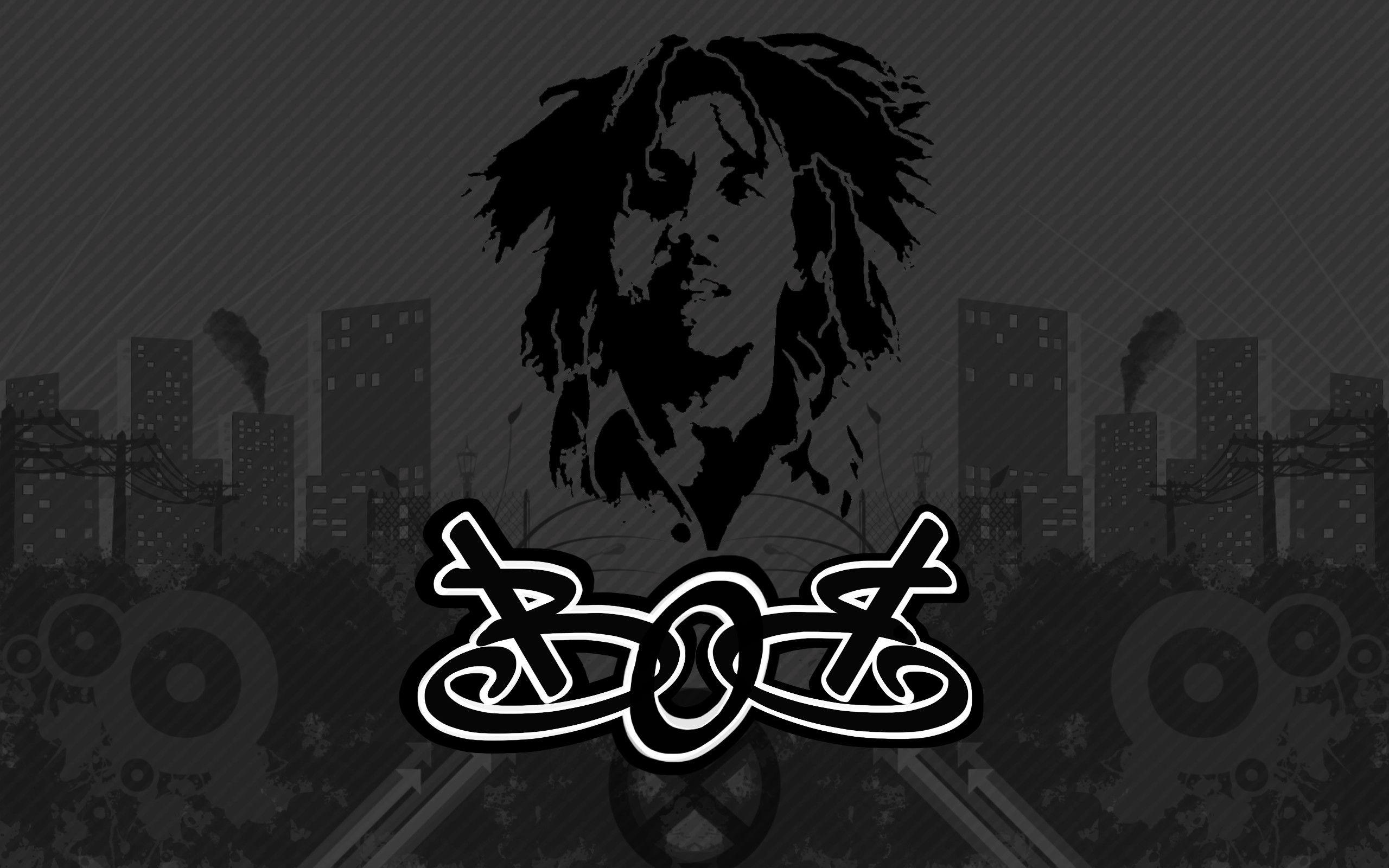 Bob Marley Desktop Backgrounds