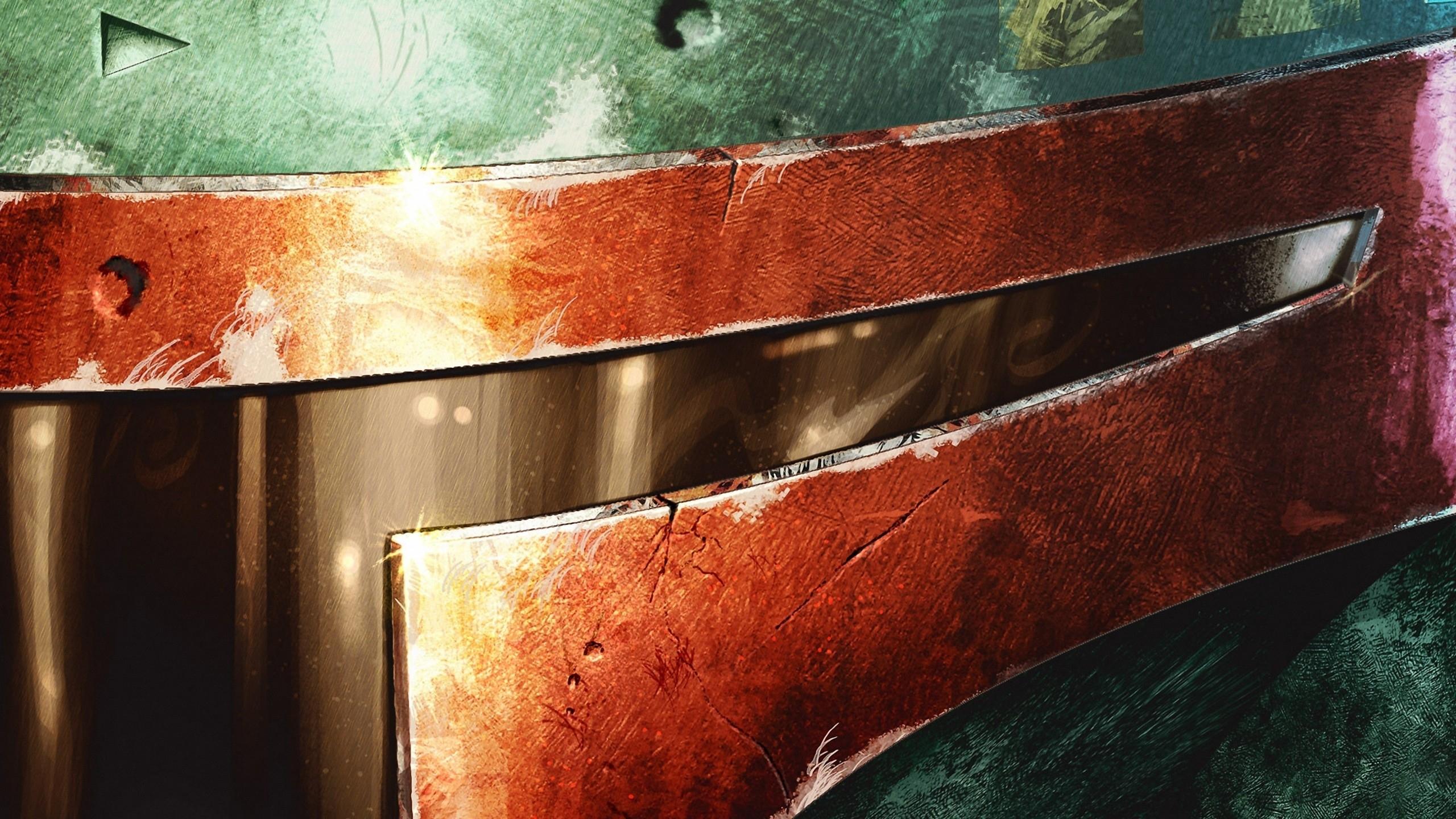 76 Boba Fett HD Wallpapers | Backgrounds - Wallpaper Abyss