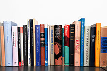 Book - Wikipedia