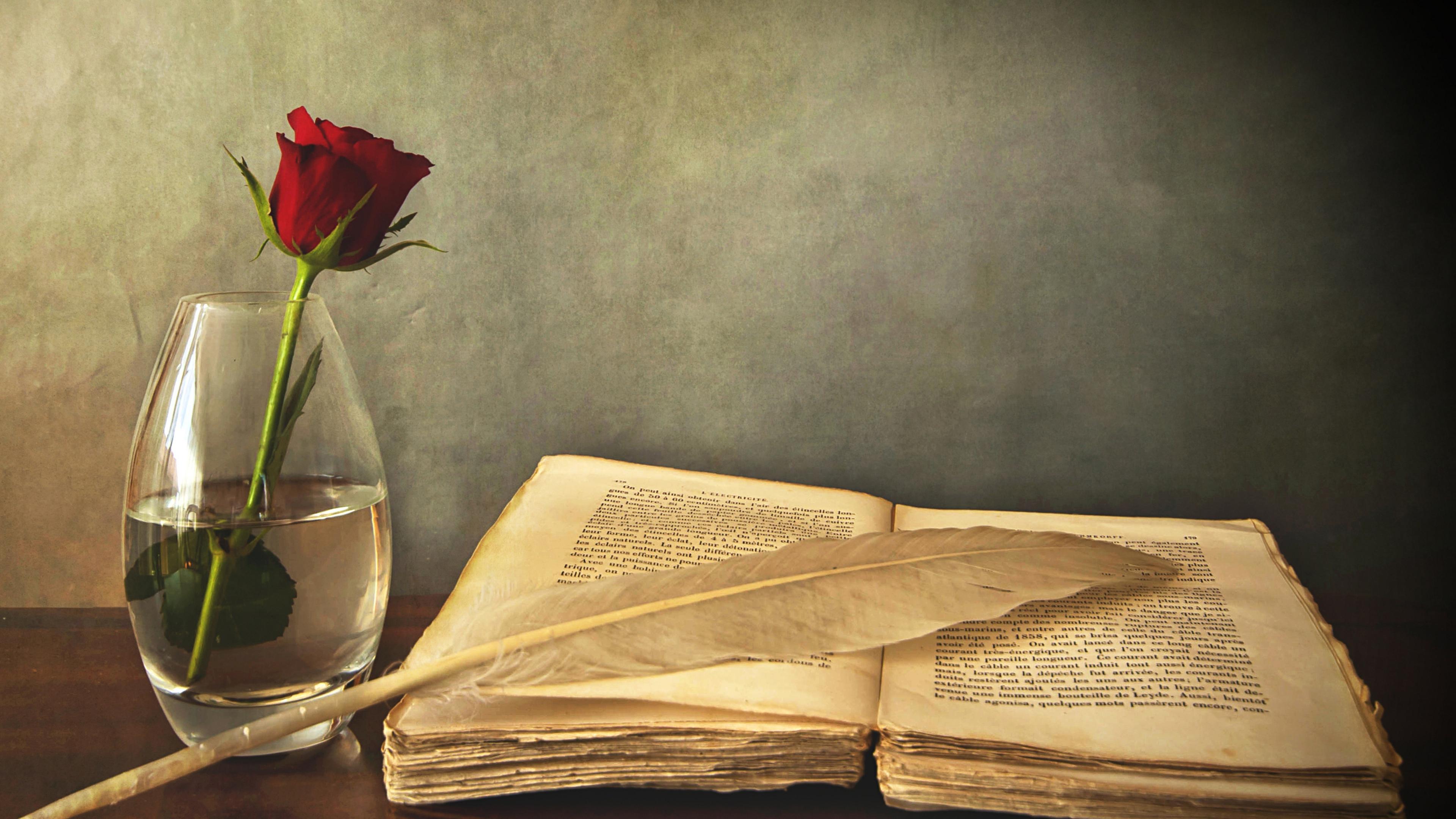 Book Wallpapers HD | PixelsTalk Net