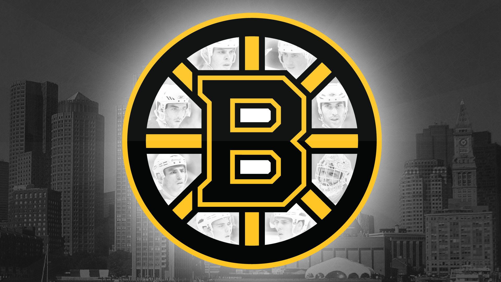 Boston Bruins Wallpapers - Wallpaper Cave