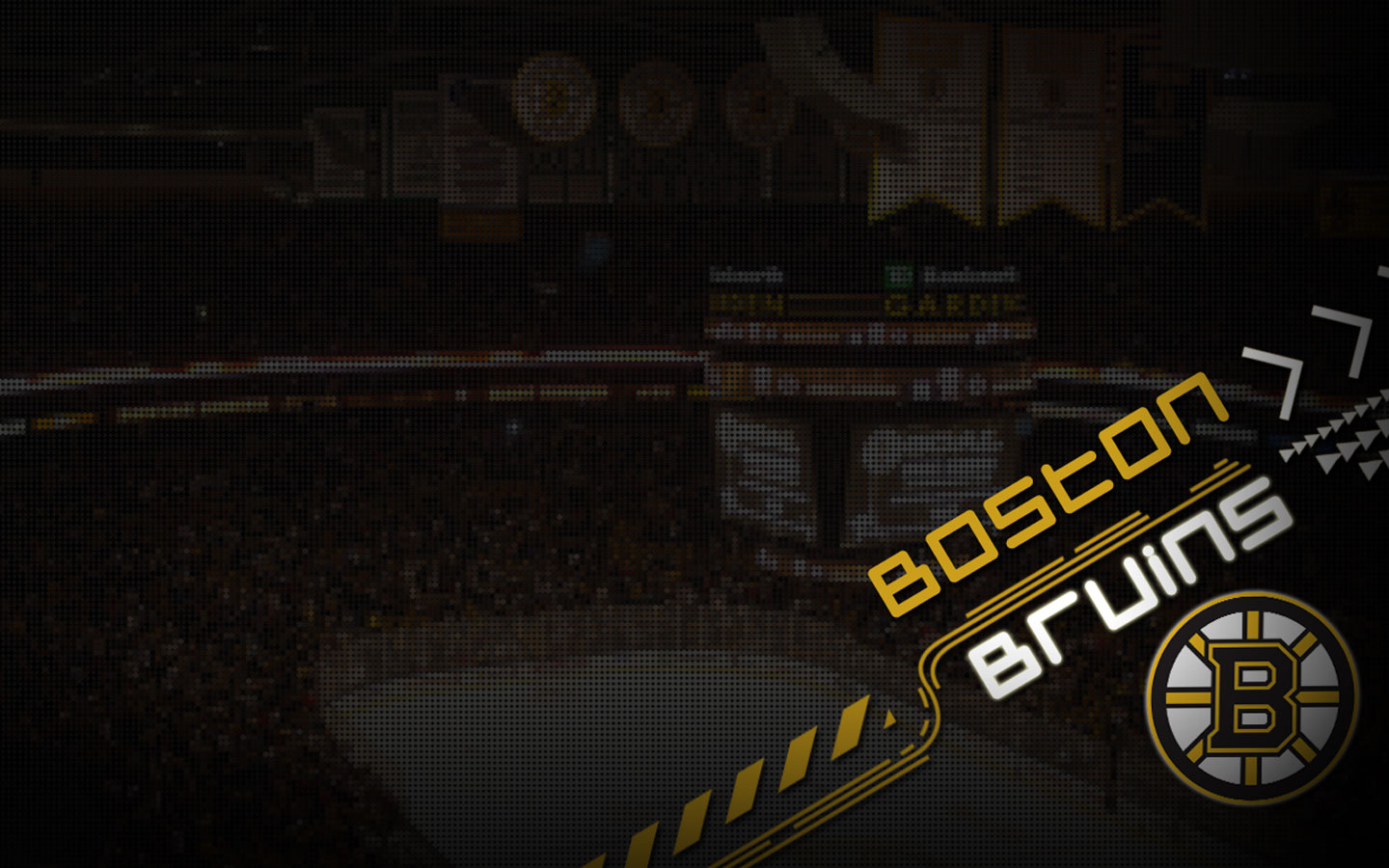 Boston Bruins Desktop Wallpaper - WallpaperSafari
