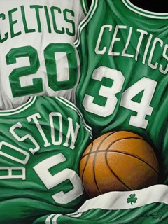Boston Celtics Iphone Wallpaper Sf Wallpaper