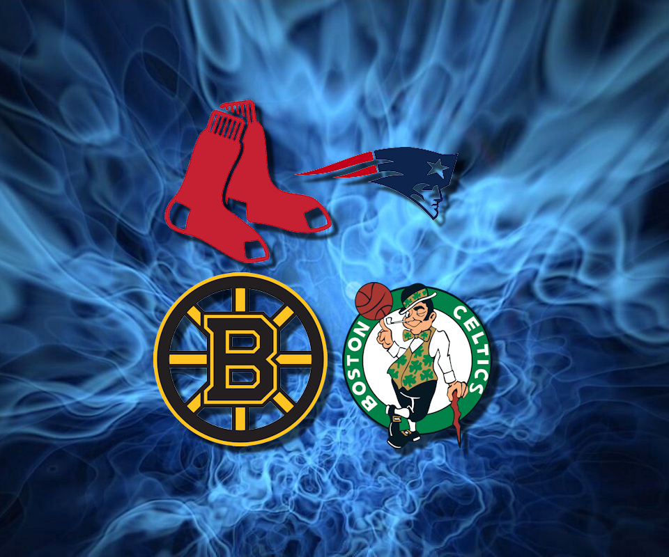 Free Amazing Boston Sports Teams Wallpaper