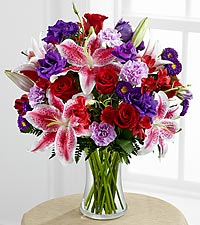 Send A Mixed Flower Bouquet, Mixed Floral Arrangements & Bouquets