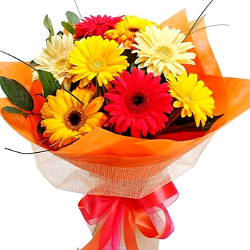 WSA:991 - Bouquet Of Flowers Images, High Quality Awesome Bouquet