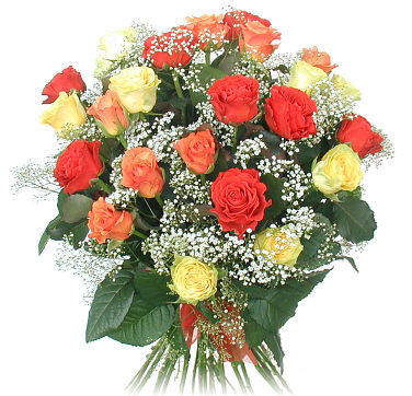 All Graphics » Bouquet Of Flowers