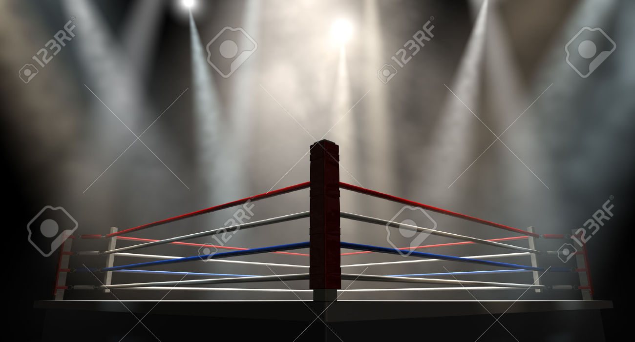 Royalty Free Boxing Ring Images Src