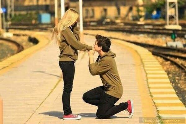Boy And Girl Love Image - HD Wallpapers Backgrounds of Your Choice