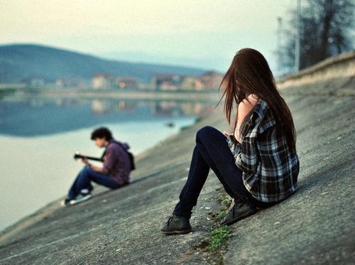 boy and girl love image