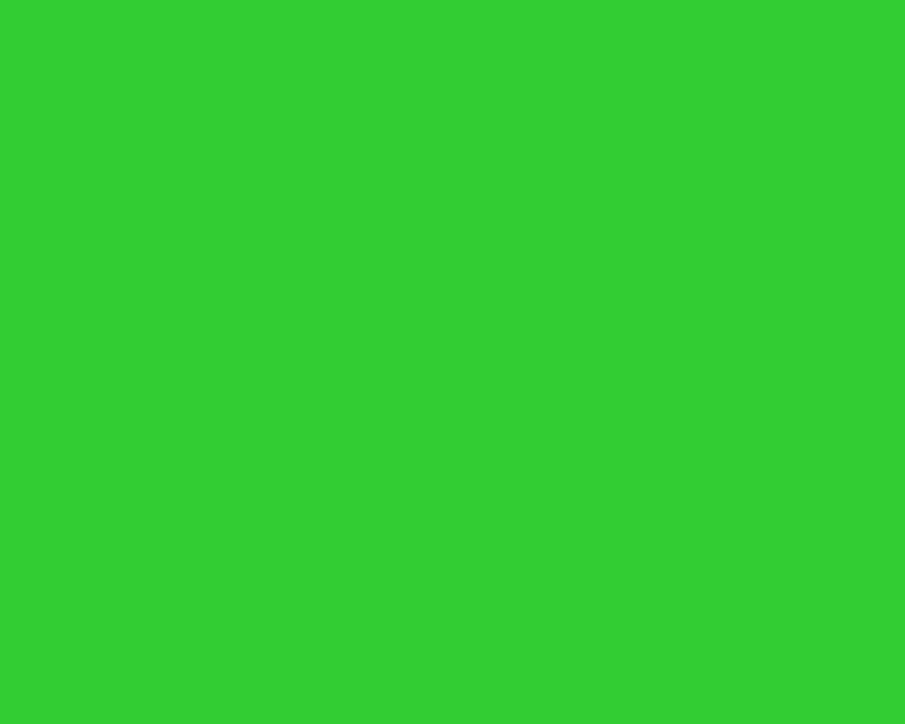 Bright Green Wallpaper