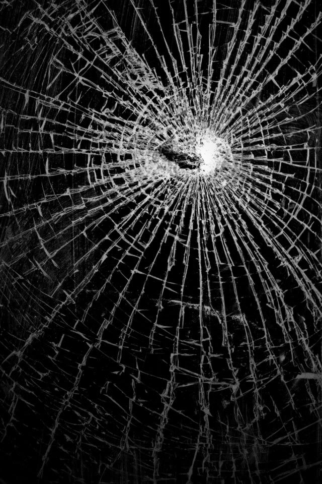 Collection of Broken Glass Wallpaper For Iphone on HDWallpapers