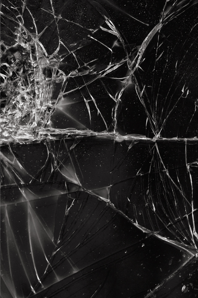 10 Best images about Broken Screen Wallpaper on Pinterest | Black