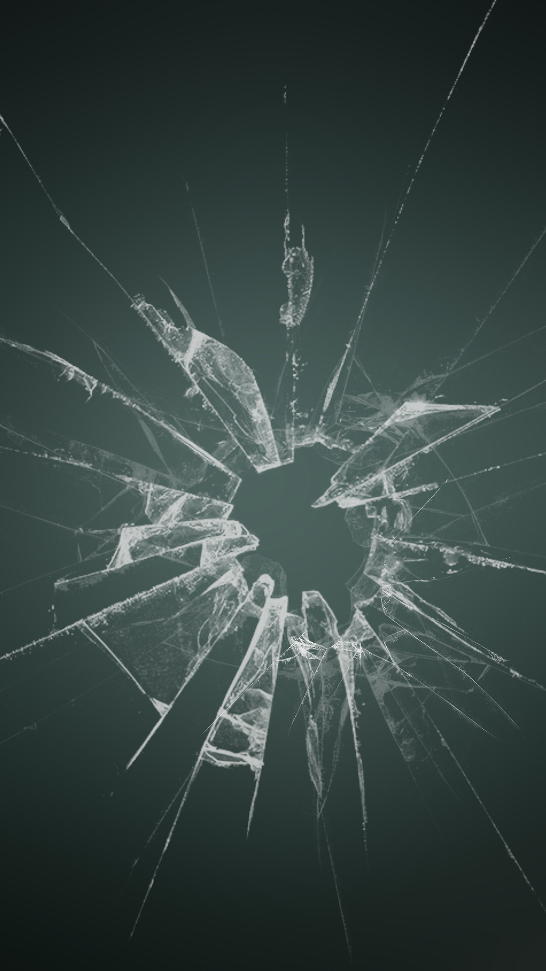 Broken Glass Wallpapers iPhone 6S by lirking20 on DeviantArt