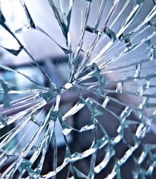 Broken Glass Wallpapers for iPhone 5