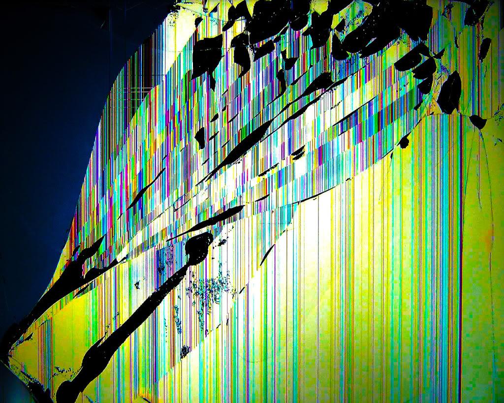 Broken Screen Wallpaper Sf Wallpaper
