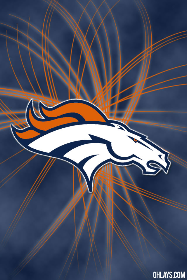 free denver broncos wallpaper