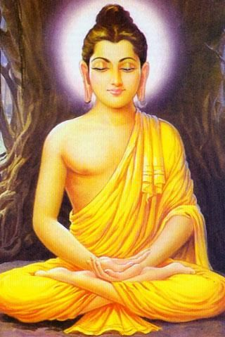 Lord Buddha Wallpapers Download