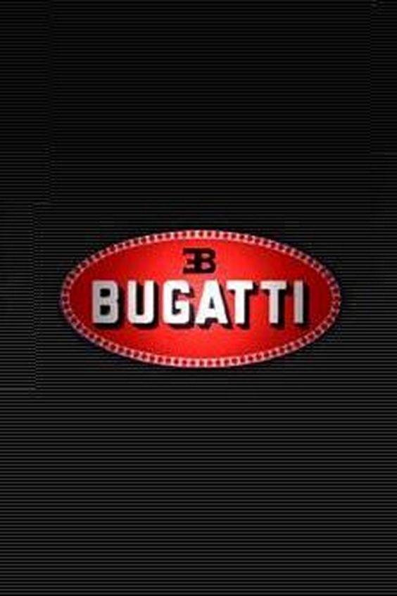 Bugatti Logo | Bugatti Veyron logo iphone-Android wallpaper