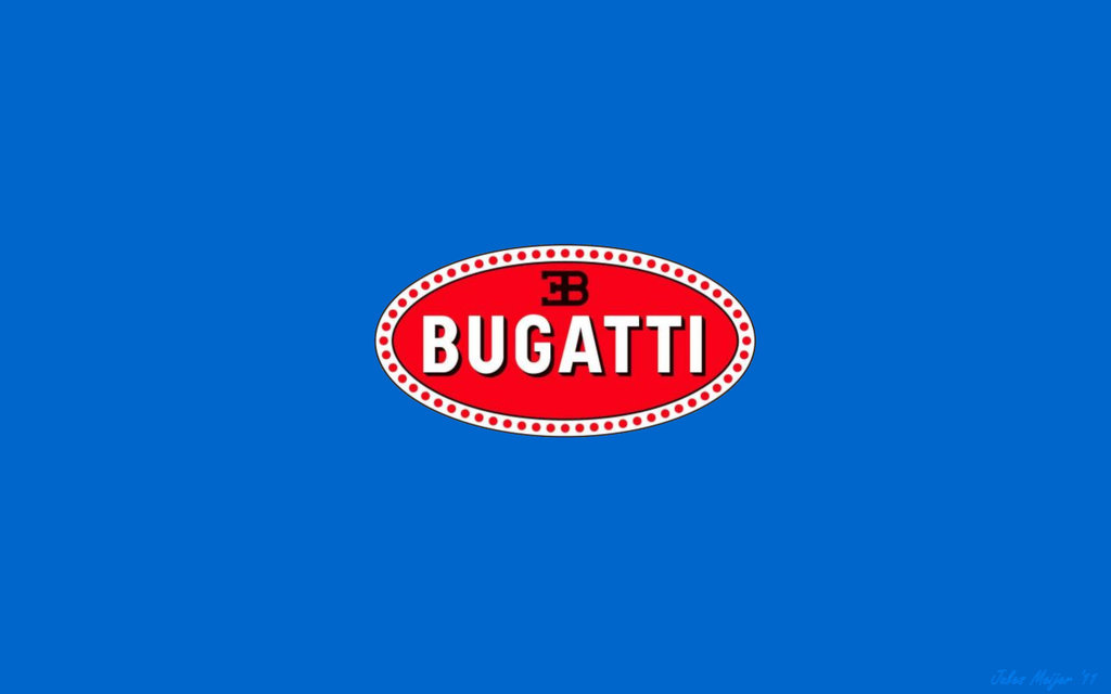 bugatti logo wallpaper sf wallpaper