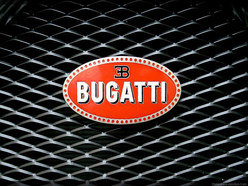 Bugatti Logo Wallpapers - Wallpaper Cave