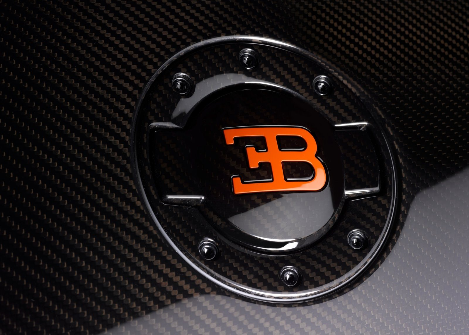Bugatti Logo Wallpapers Group (73+)