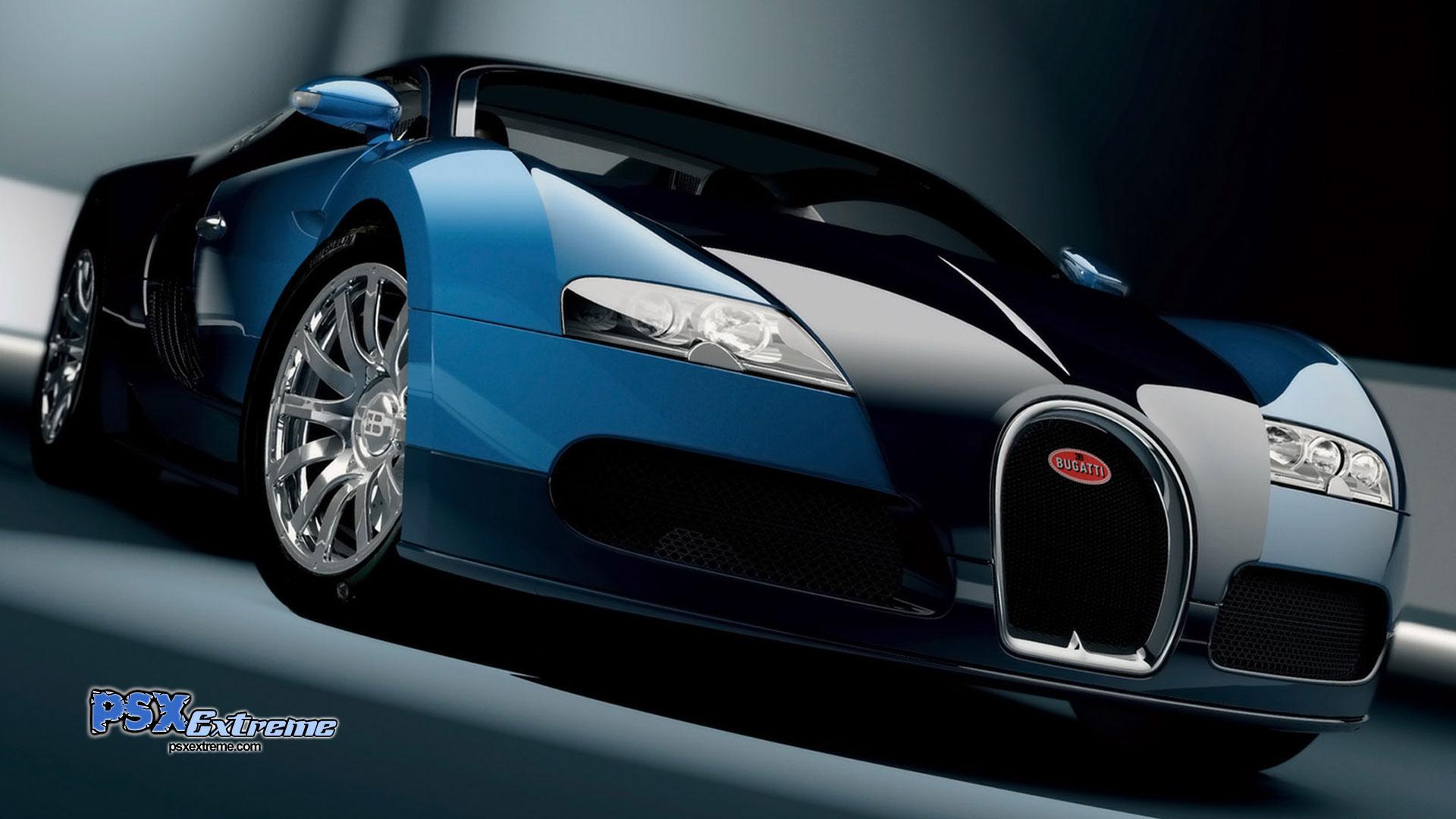 Hd Bugatti Veyron Wallpapers Sf Wallpaper