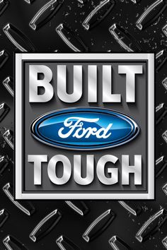 Collection Of Built Ford Tough Wallpaper On HDWallpapers
