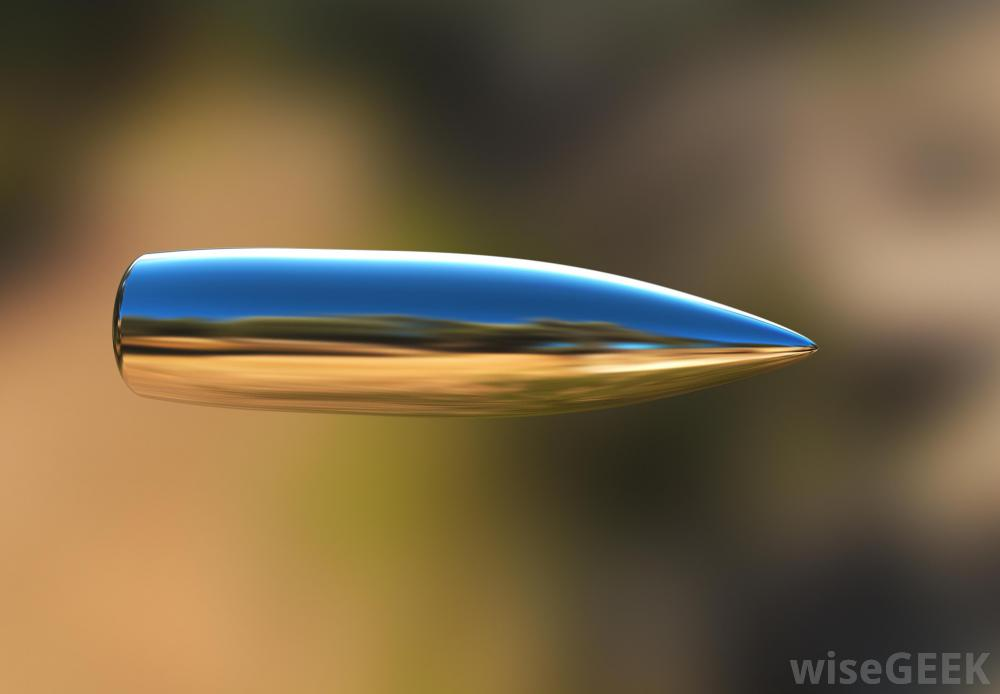 40 units of Bullet Image
