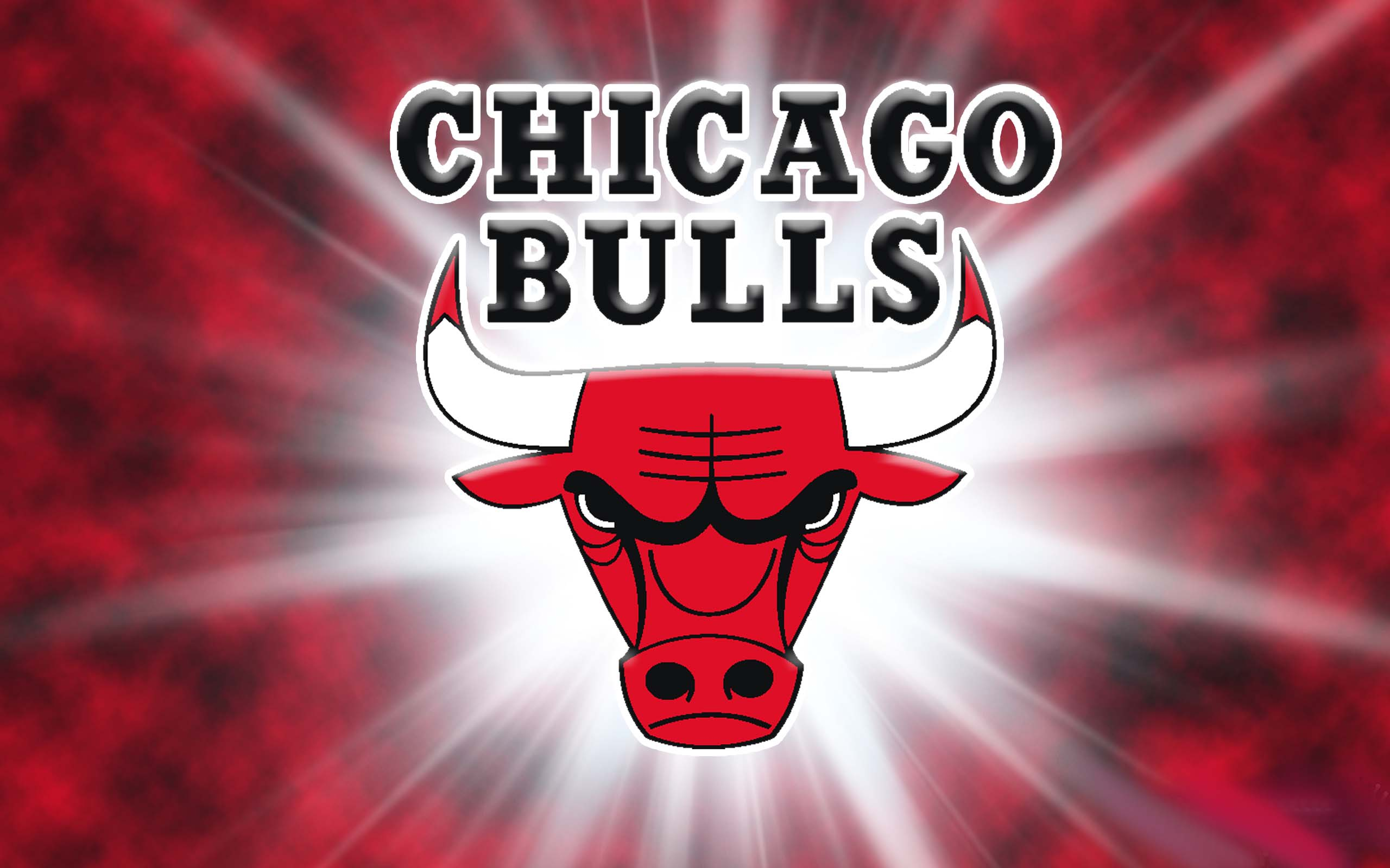 Chicago Bulls Logo Wallpaper HD - WallpaperSafari