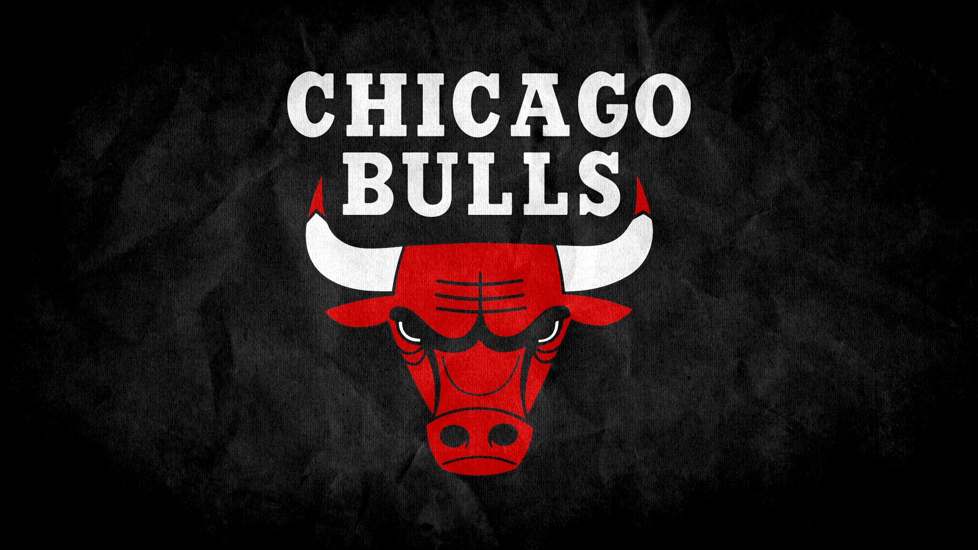 Chicago Bulls Logo Wallpapers HD | PixelsTalk Net