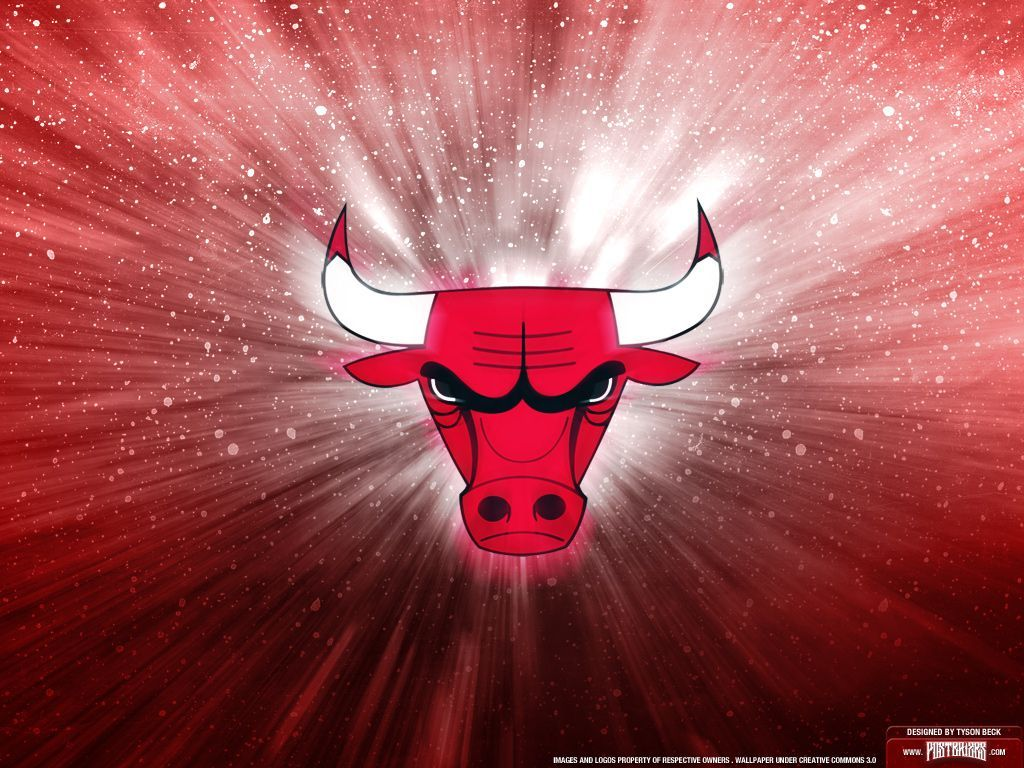 Bulls Logo Wallpapers Group (68+)
