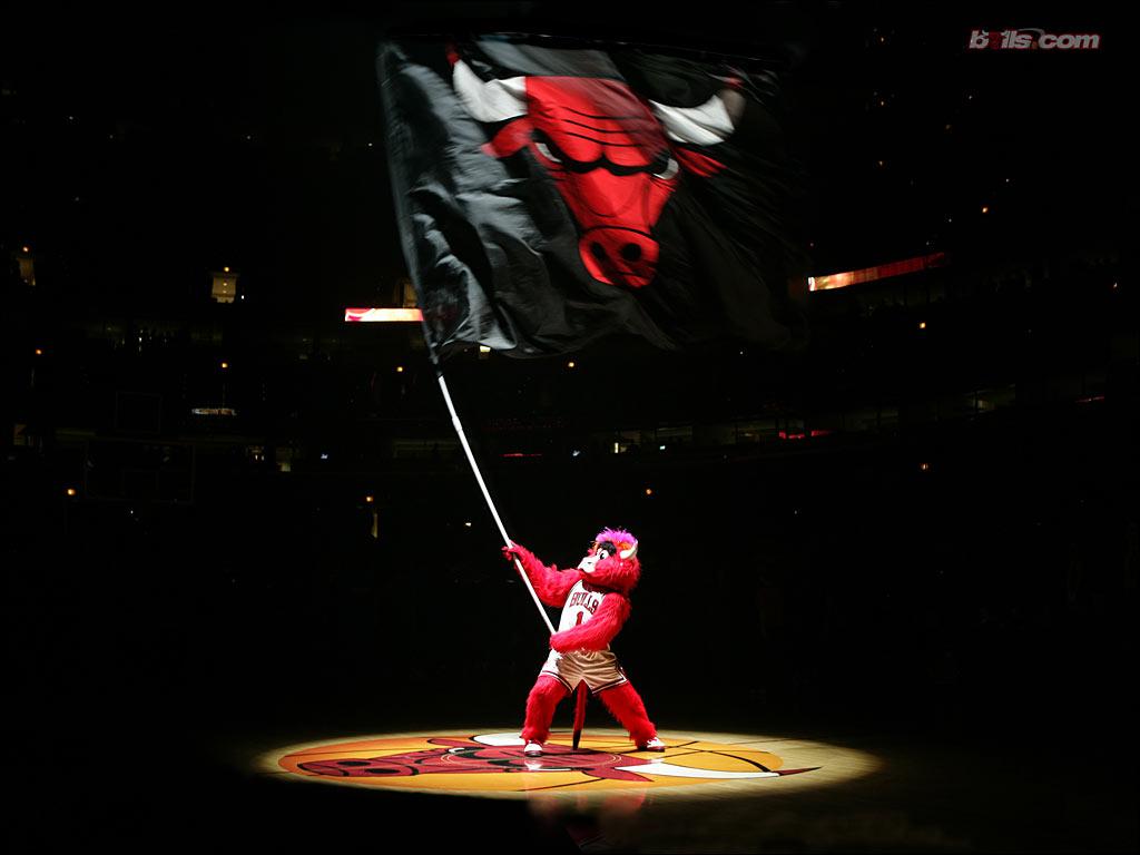 BULLS: Chicago Bulls Wallpaper & Screensaver