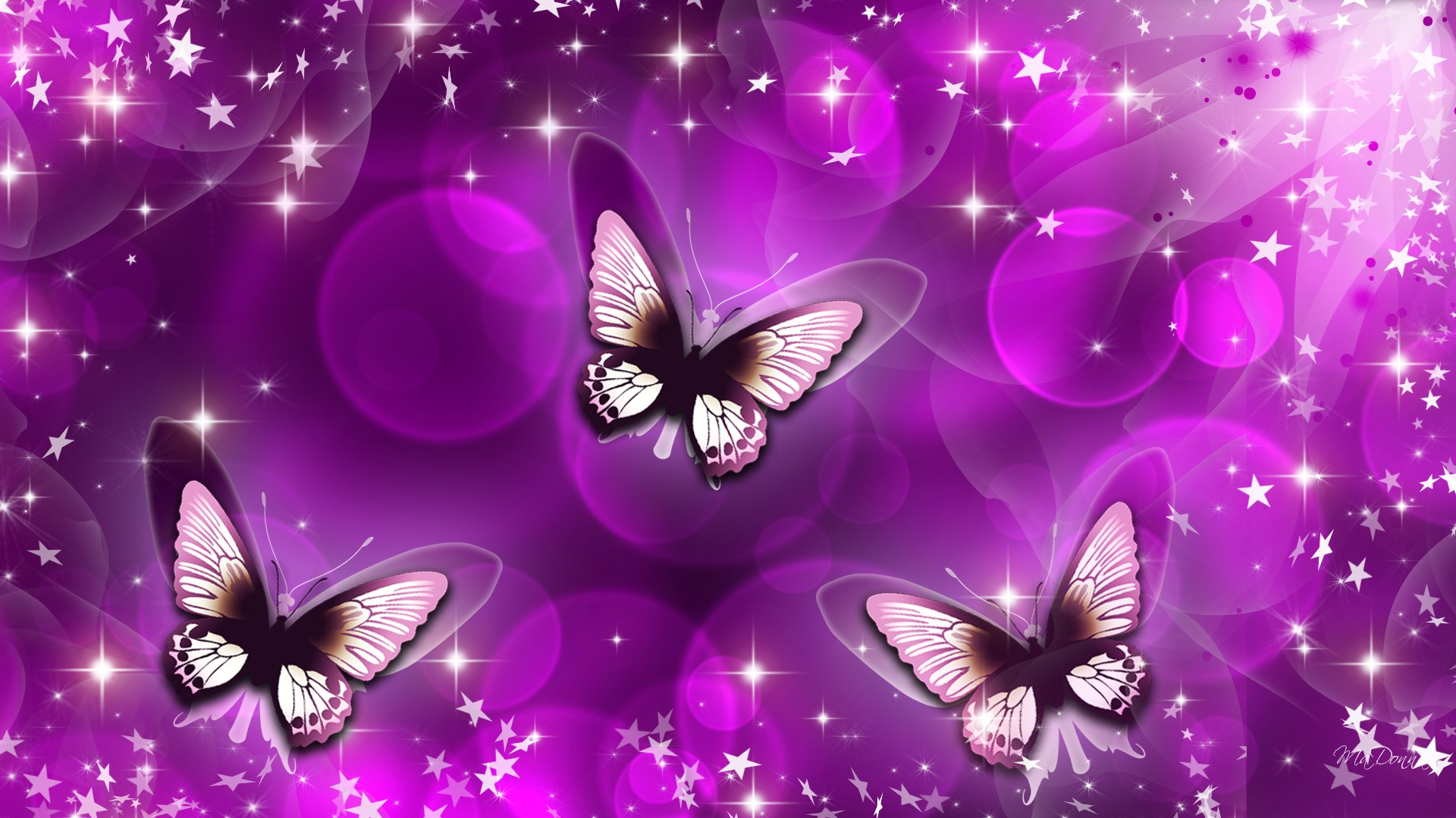 Cute Butterfly Backgrounds Sf Wallpaper