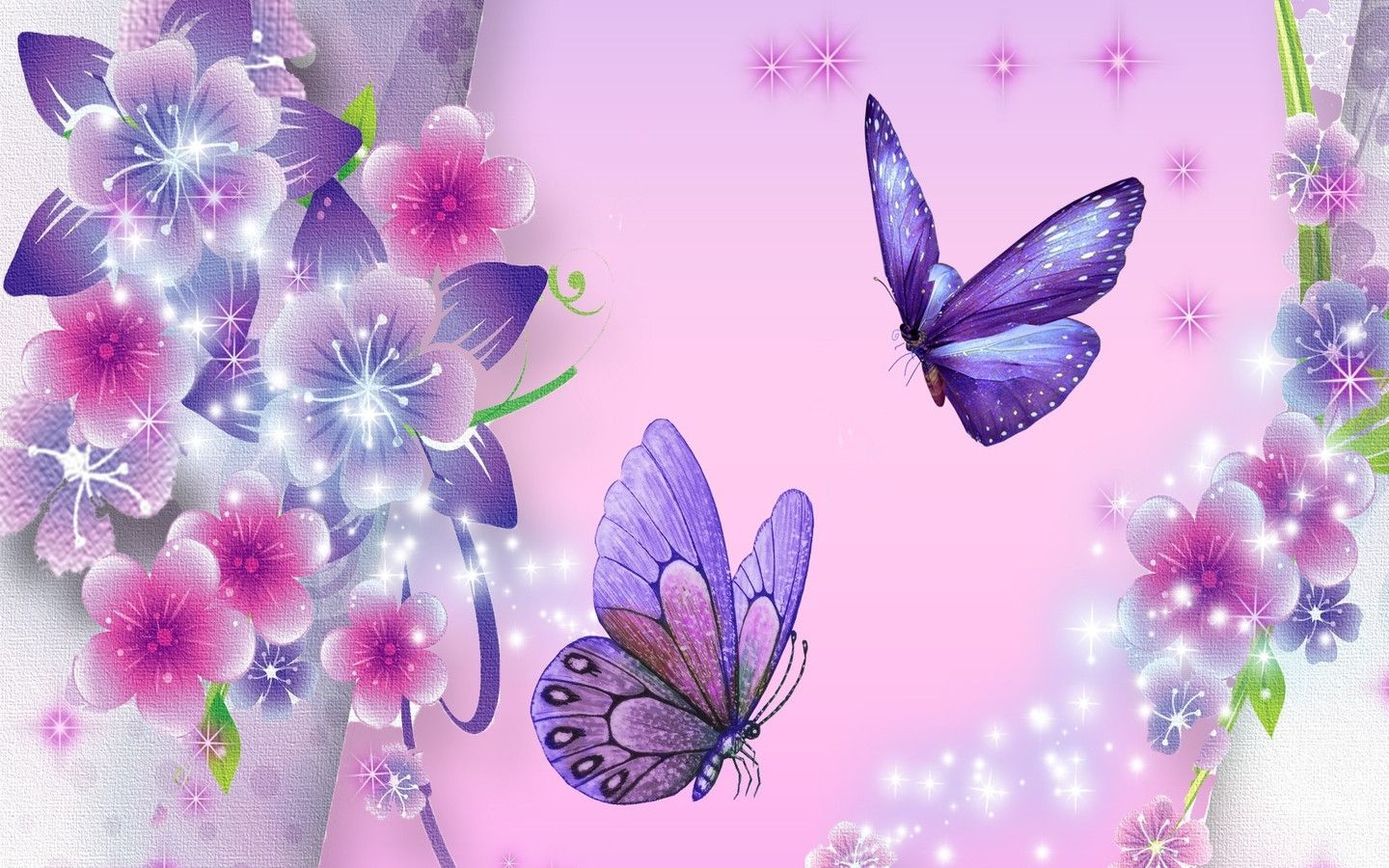 Collection of Free Butterflies Wallpaper on HDWallpapers
