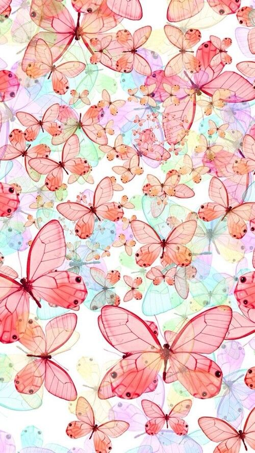 17+ ideas about Butterfly Wallpaper on Pinterest | Nature