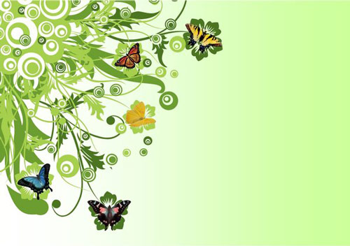 33 Beautiful Butterfly Wallpapers | EntertainmentMesh