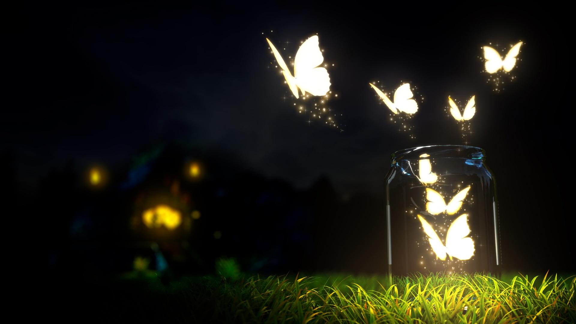 49 Butterflies Wallpaper Pictures
