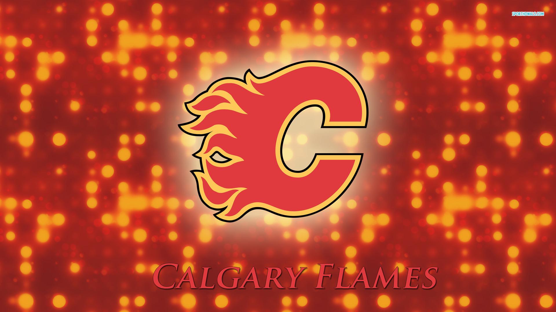 Calgary Flames Wallpaper Sf Wallpaper