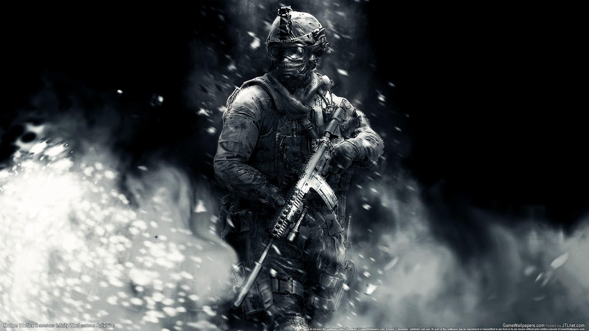 Call Duty Wallpaper